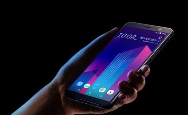 HTC تكشف أخيرا عن هاتفها الذكي الراقي الجديد