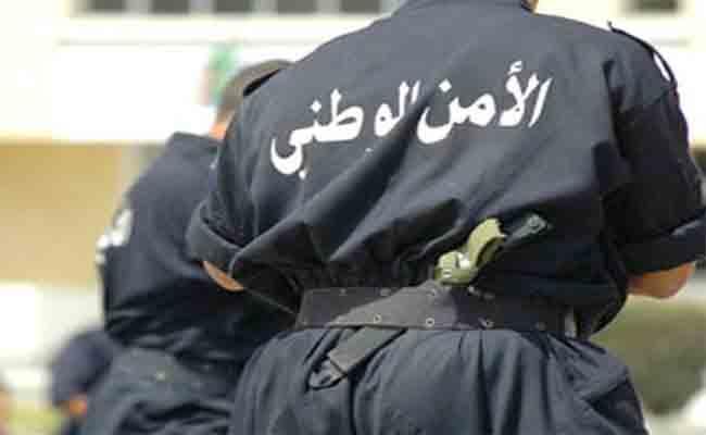 أمن وهران يتمكن من توقيف شاب تورط في قتل شاب آخر ببندقية صيد بحري