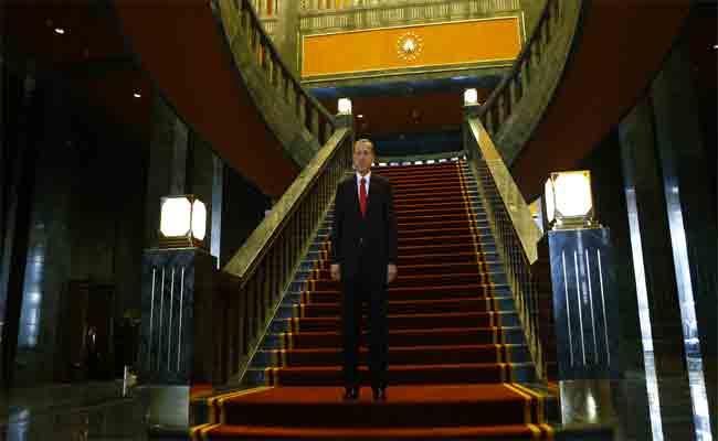 بماذا قام أردوغان لتحقيق الطفرة التركية ؟