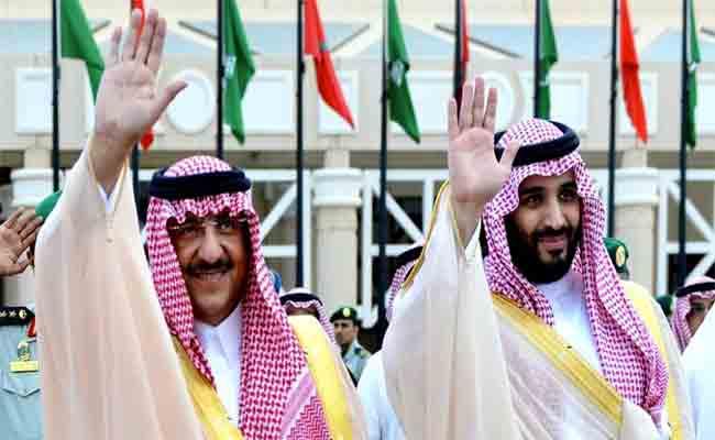 تقرير فرنسي يؤكد: بن سلمان أقرب من أي وقت مضى لخلافة والده