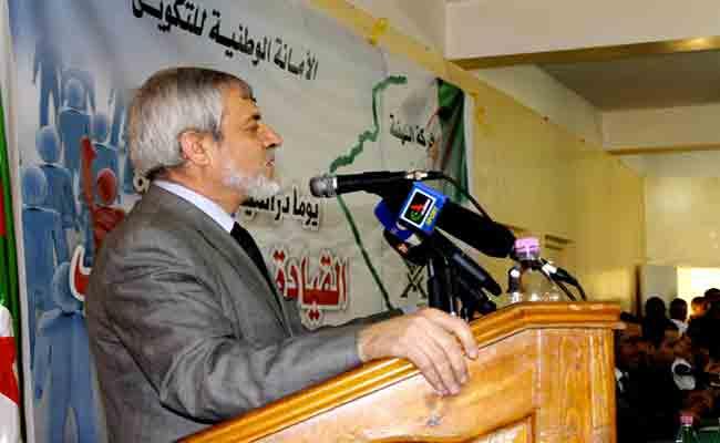 محمد ذويبي : الانتخابات المحلية