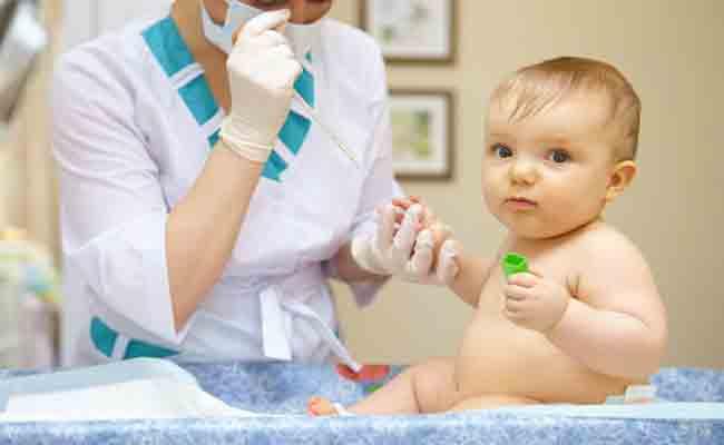 تسمم الدم عند حديثي الولادة... ظاهرة خطيرة كيف يمكن علاجها؟