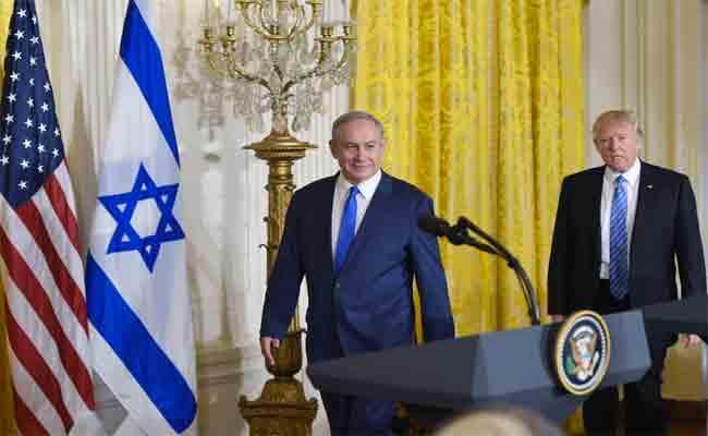 خطة ترامب حول القضية الفلسطينية تسير نحو فلسفة التسوية
