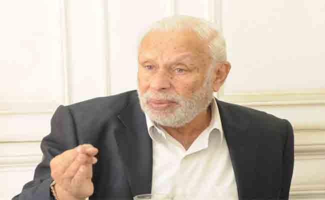جورج إسحاق: السلطة في مصر لديها خلل في مواجهة الإرهاب