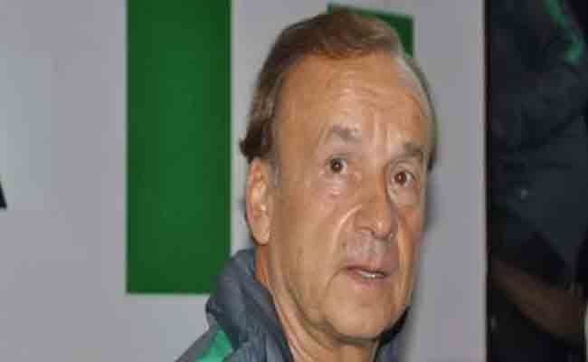 مدربا نيجيريا: مستوى الخضر تحسن