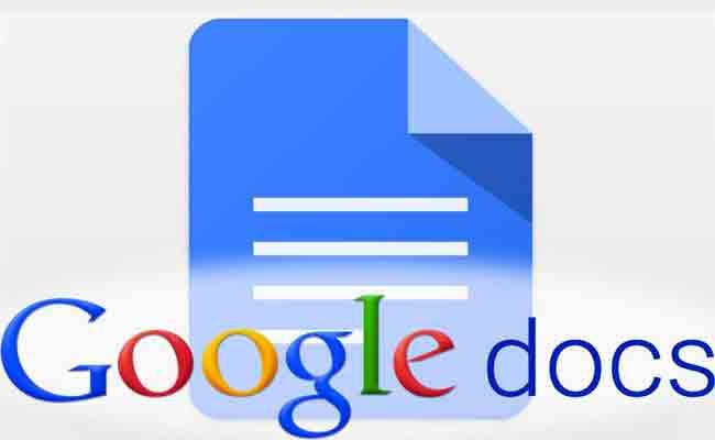 مشكل على جوجل Docs حرم المستخدمين من الوصول إلى بعض الملفات