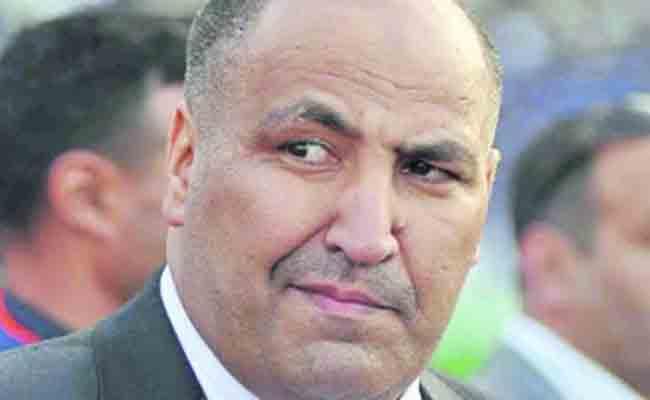 الحكم على رئيس وفاق سطيف ب5 سنوات