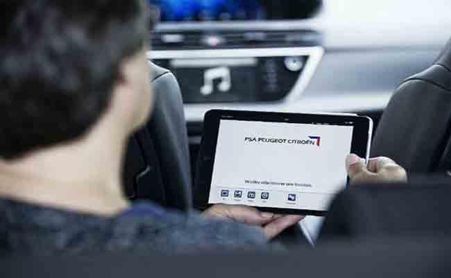 الشركة المصنعة الفرنسية للسيارات PSA تعقد شراكة مع العملاق الصيني هواوي لتطوير السيارات المستقبلية
