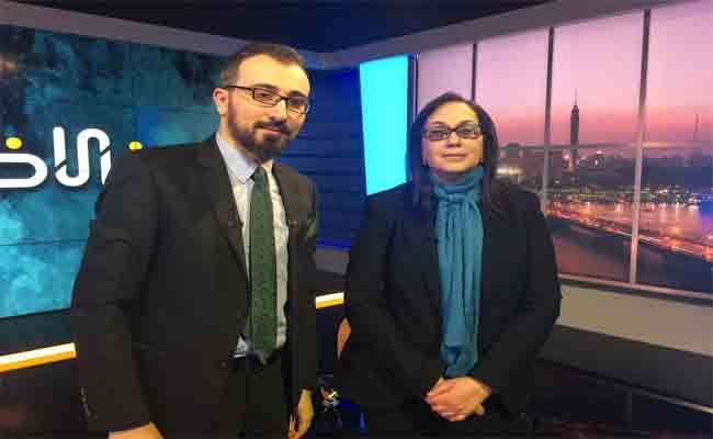 رئيسة مجلس الثورة: المشاركة في انتخابات رئاسة مصر تطبيع مع السيسي