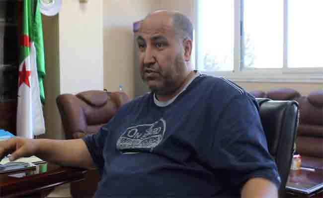 نيابة محكمة سطيف تلتمس 5 سنوات حبسا نافذا لرئيس وفاق سطيف حسان حمار في قضية التلاعب بالعقار