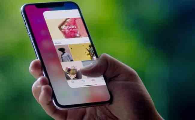 أبل تعمل على هاتفين ذكيين جديدين مجهزان مع نظام فاس أي دي للعام المقبل