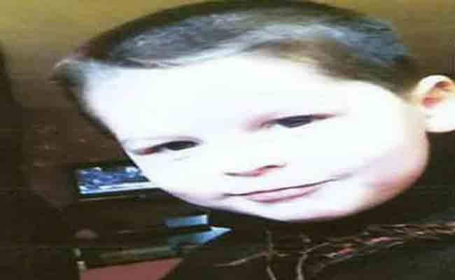 استرجاع  الطفل راني إبراهيم مهدي إيريك المختطف من طرف  والده بولاية قسنطينة