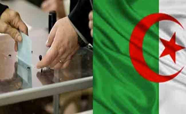 جبهة التحرير الوطني تفوز بأغلبية المقاعد متبوعة بالتجمع الوطني الديمقراطي