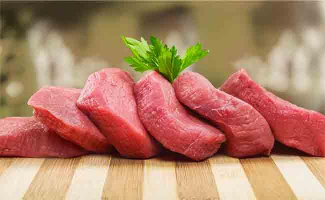 تنظيف اللحوم بالطريقة الصحيحة ضروري لصحة أسرتك