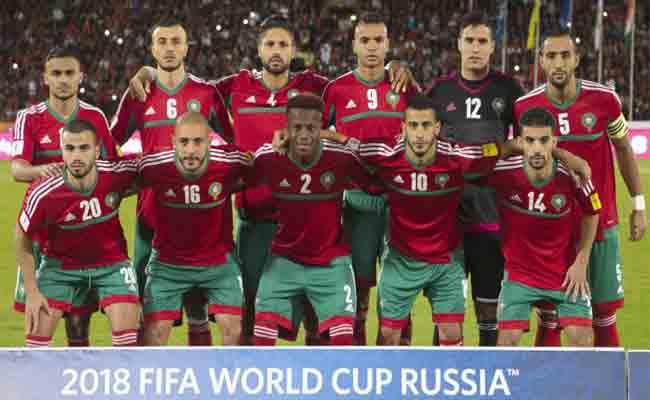 المغرب وتونس يتأهلان الى المونديال