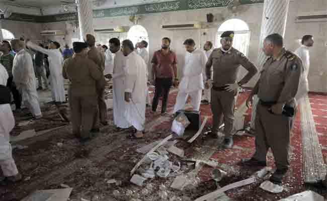كيف وصل الإرهابيون إلى مسجد العريش ؟ التايمز تجيب