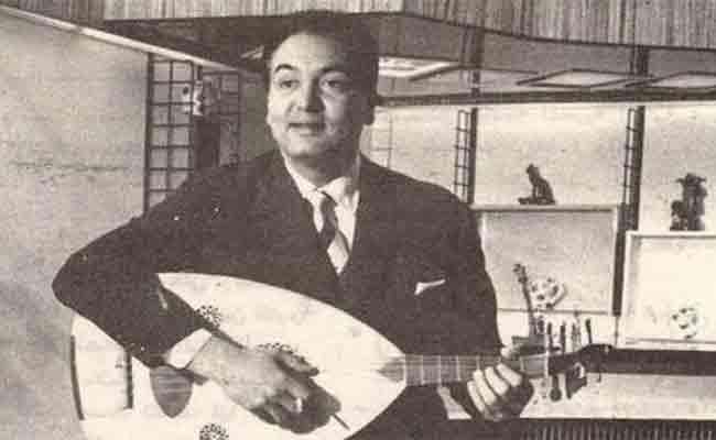 عبد العزيز بوتفليقة يأمر باطلاق اسم الفنان محمد فوزي على المعهد الوطني العالي للموسيقى