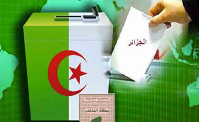 الناخبون مدعوون غدا الخميس لتأدية واجبهم الوطني في اختيار ممثليهم في المجالس الشعبية البلدية والولائية