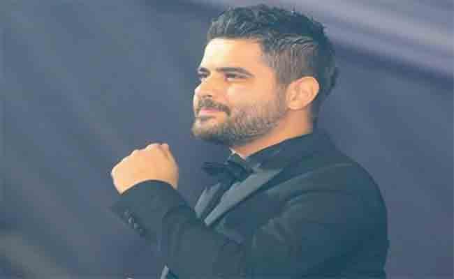ناصيف زيتون يتربع على عرش قائمة النجوم العرب الأكثر استماعا