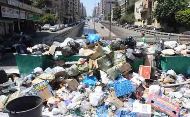 المواطن ملزم بدفع رسم إزالة النفايات المنزلية التي تكلف البلديات أثمانا باهضة