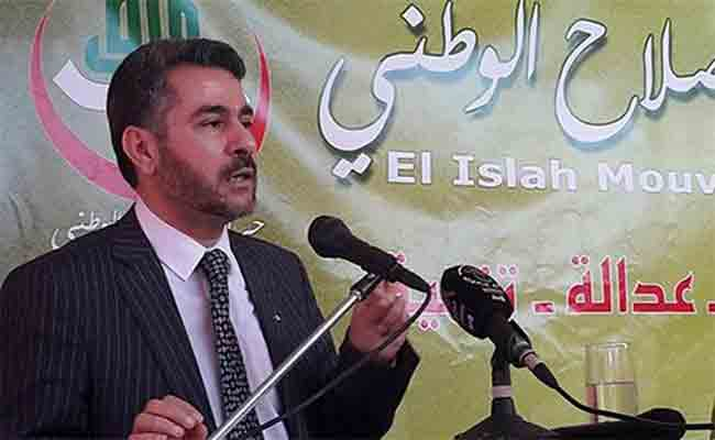غويني : في حال فوز مرشحي حزبه بمحليات 2017 سيقدمون