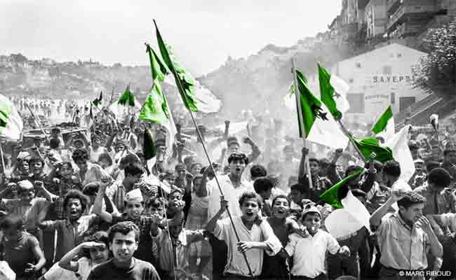 أوبرا الجزائر تحيي الذكرى ال63 لاندلاع الثورة التحريرية بعرض