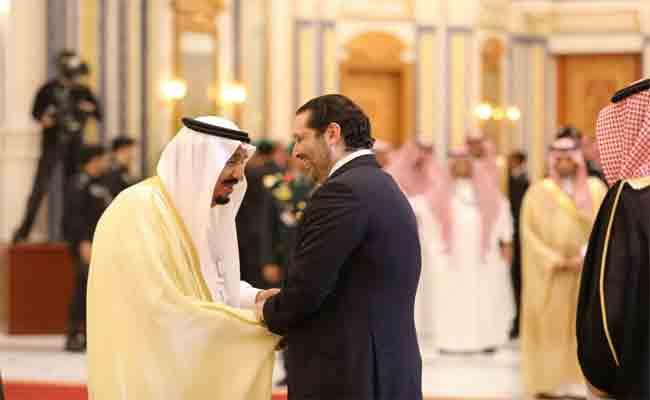 لماذا لم تتفاجأ السعودية من استقالة الحريري