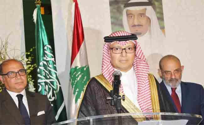 لماذا تعتبر المملكة العربية السعودية لبنان بمثابة البلد العدو