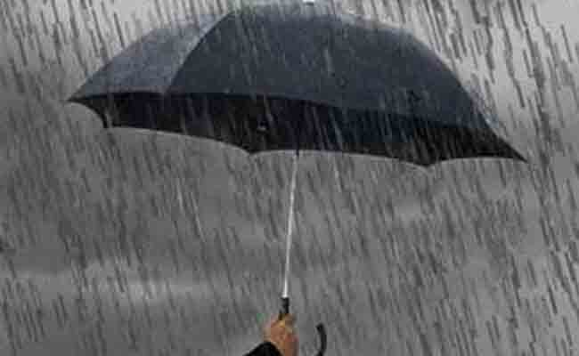 المناطق الشمالية للبلاد ستشهد تواصل تهاطل الأمطار إلى غاية يوم الثلاثاء