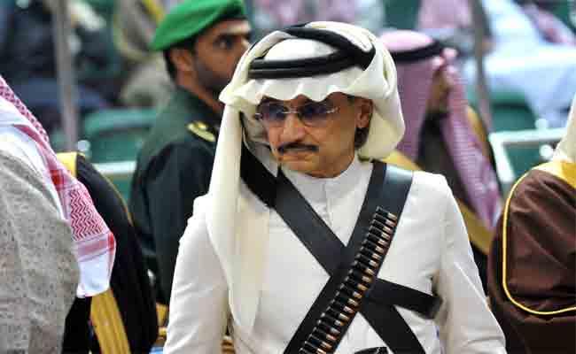 بن سلمان يقترب من عقد صفقة الحرية لإطلاق سراح الأمراء