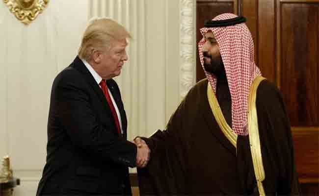 ما هو الفساد .. سؤال محرج للاسرة الحاكمة في السعودي