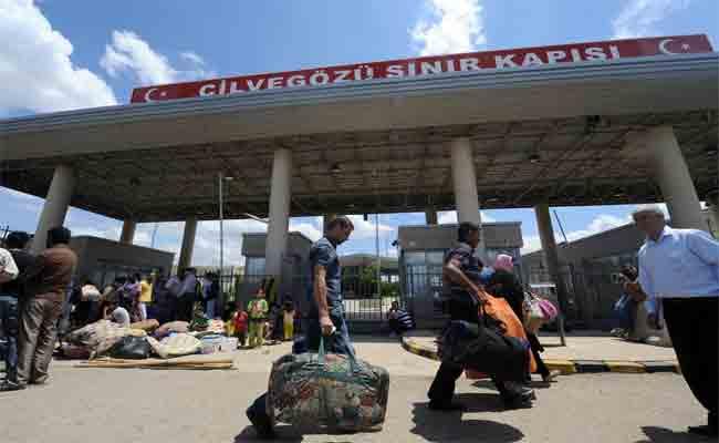 لاجئون سوريون في تركيا يتحولون إلى أثرياء، كيف ذلك ؟