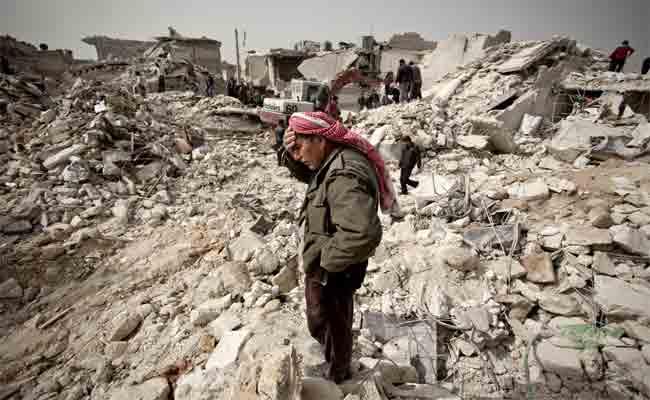 ما علاقة مقاتلي الداخل السوري بتجارة المخدرات ؟