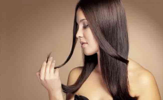نمو شعرك بشكل سلس مع ماسك الشاي الأخضر!