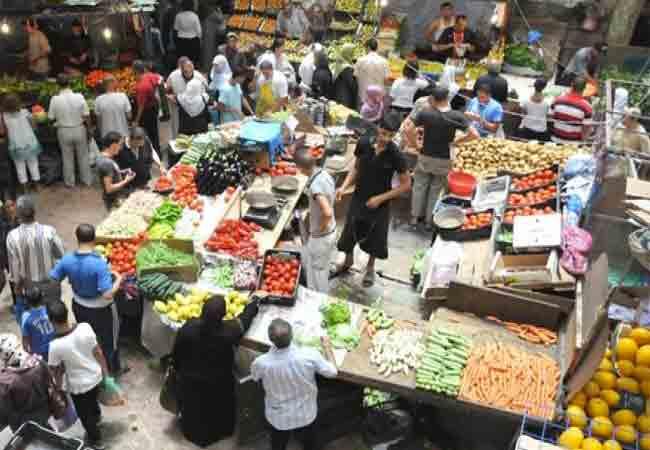 استئصال 1050 سوقا غير شرعي خلال 2017