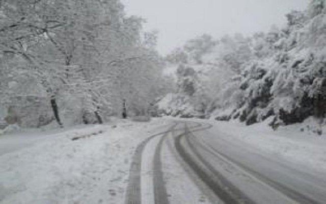 بعد تساقط الثلج 5 نصائح للسائقين لتجنب حوادث السير