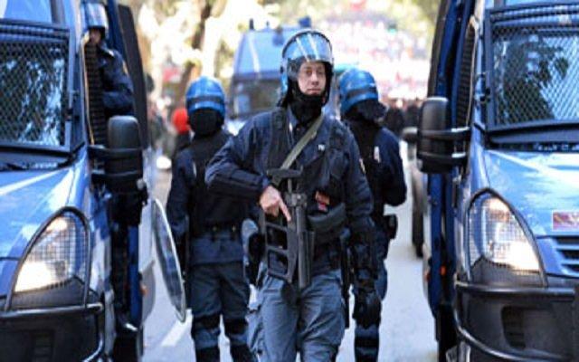جريمة لدوافع عنصرية بإيطاليا