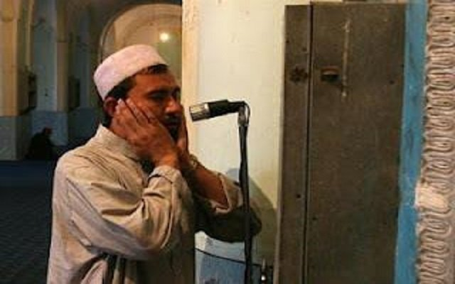 تونس الأذان بصيغة Do, Ré, Mi, Fa / تعليم مؤذني المساجد في معهد للموسيقى