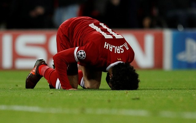 هل بسب محمد صلاح جماهير ليفربول ستعتنق الإسلام ؟؟؟