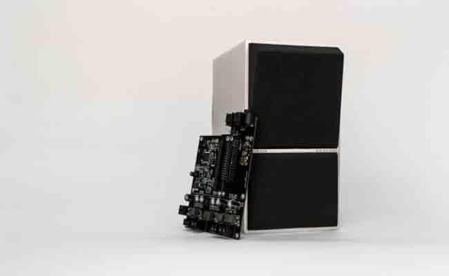 هذه البطاقة من B&O تضيف الواي فاي والبلوتوث إلى مكبرات الصوت التقليدية