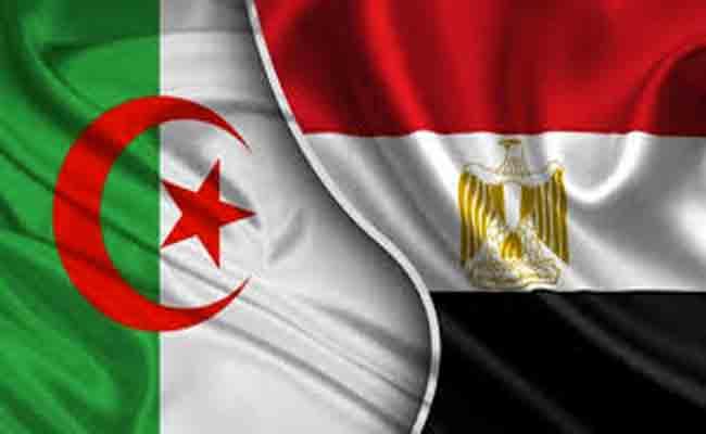 الفاف تراسل الاتحاد المصري