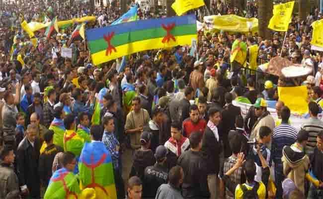 المحافظة السامية للأمازيغية تحتفل باليوم الدولي للغة الأم الأسبوع المقبل