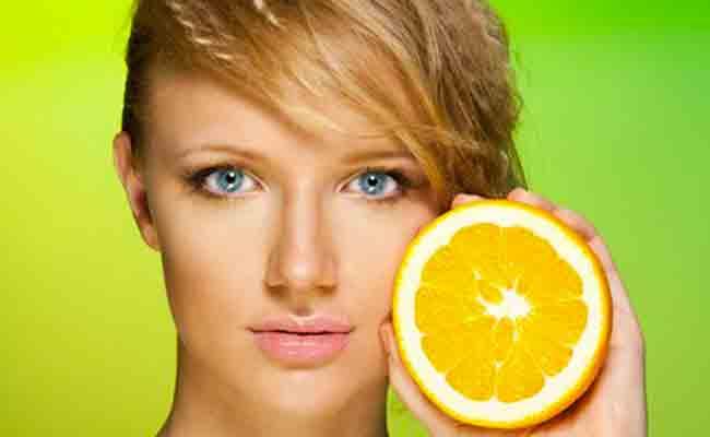البرتقال... سر جمال بشرتك وتألقها!