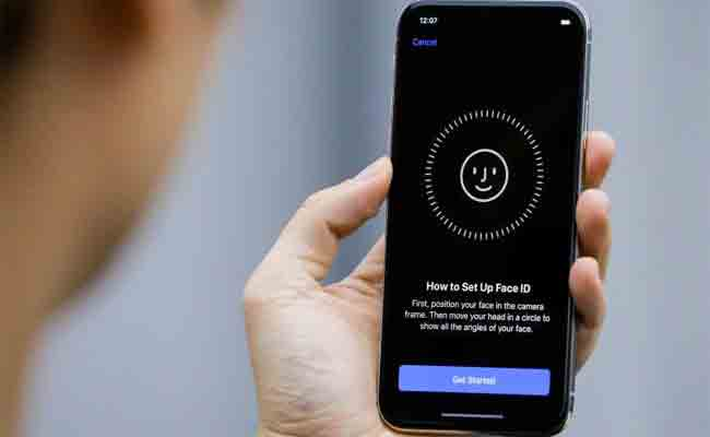 ميزة جديدة بالإصدار 11.3 من iOS لاستعمال فاس إد للمصادقة على المشتريات الأسرية