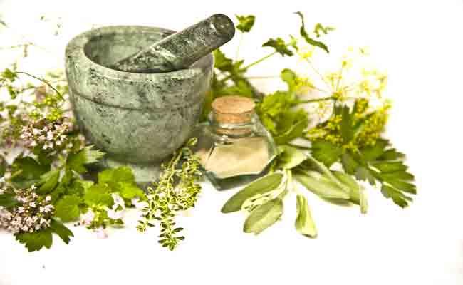 3 أعشاب من شأنها أن تساعدكم على خفض وزنكم...تعرفوا عليها!