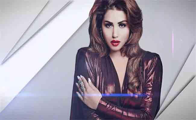 هدى سعد تستعد لاطلاق جديدها الفني بعد غياب طويل