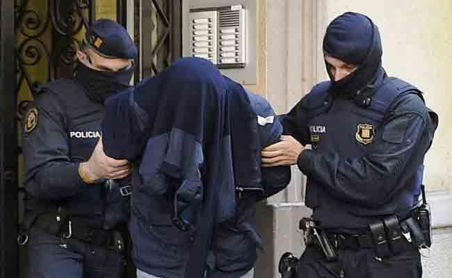 ظاهرة الإرهاب : 4 بالمائة من الإرهابيين المحتجزين باسبانيا سنة 2017 جزائريين