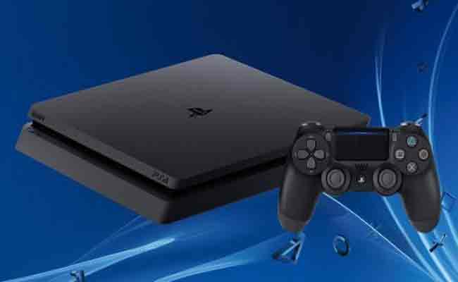 PS4: تحديث من سوني لدعم الألعاب 4K على أجهزة التلفاز القديمة
