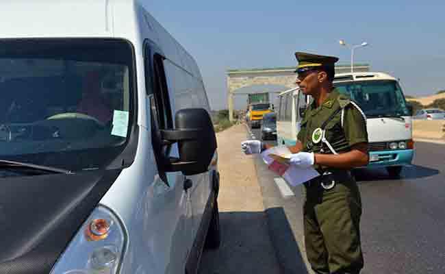 بداية شهر مارس ستكون رخصة السياقة بالتنقيط جاهزة