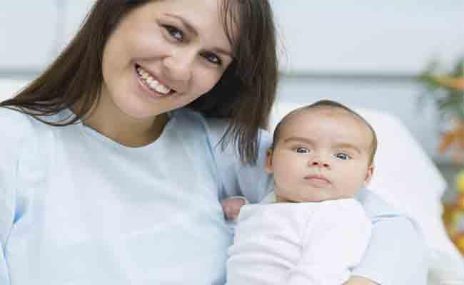 للحفاظ على صحة طفلك تخلي عن الكافيين خلال الرضاعة